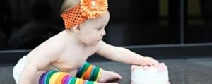 Habilidades motoras del bebe