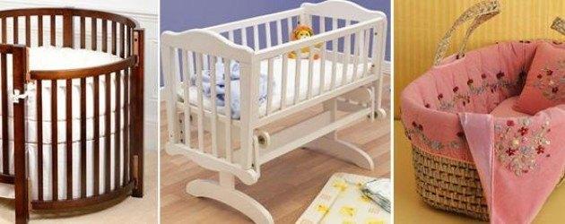 Cunas para Bebés - Blog embarazo