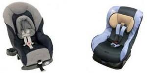 silla bebe para coches