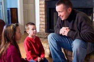 contar historias a los niñois
