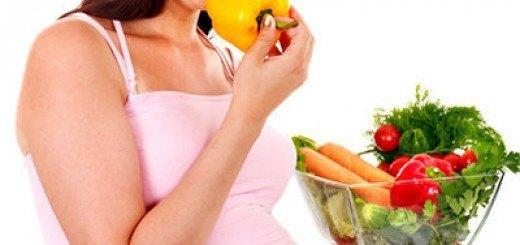 vitamina embarazo