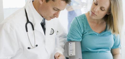 preeclampsia durante el embarazo